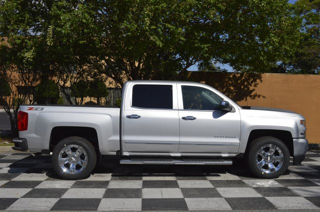 2018 Silverado 1500 Crew Cab 4x4,  Pickup #T2478 - photo 8