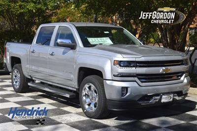 2018 Silverado 1500 Crew Cab 4x4,  Pickup #T2478 - photo 1