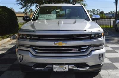 2018 Silverado 1500 Crew Cab 4x4,  Pickup #T2478 - photo 4