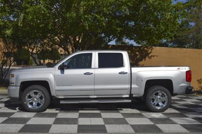 2018 Silverado 1500 Crew Cab 4x4,  Pickup #T2478 - photo 7