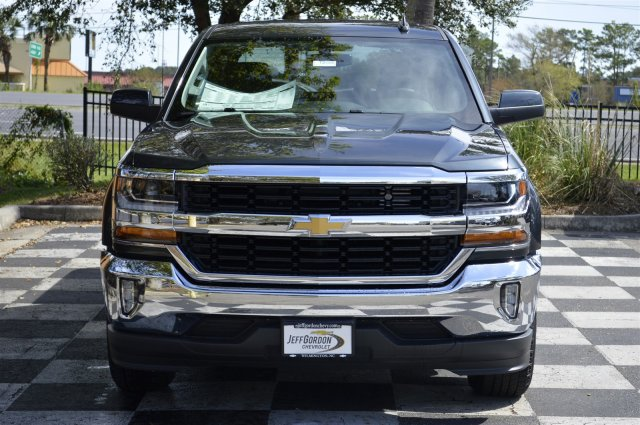 2018 Silverado 1500 Crew Cab 4x2,  Pickup #T2488 - photo 4
