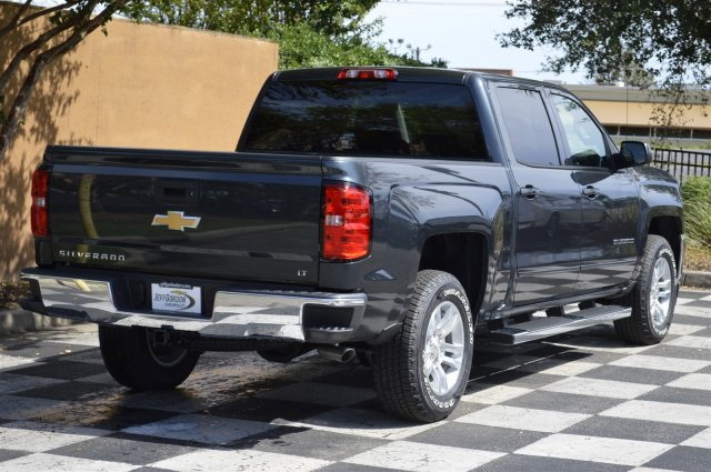 2018 Silverado 1500 Crew Cab 4x2,  Pickup #T2488 - photo 2
