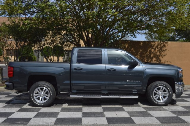 2018 Silverado 1500 Crew Cab 4x2,  Pickup #T2488 - photo 8