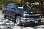 2018 Silverado 1500 Crew Cab 4x2,  Pickup #T2488 - photo 1