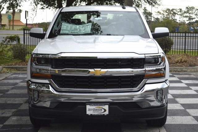 2018 Silverado 1500 Crew Cab 4x2,  Pickup #T2502 - photo 4