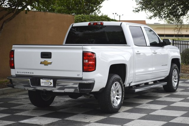 2018 Silverado 1500 Crew Cab 4x2,  Pickup #T2502 - photo 2