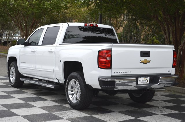 2018 Silverado 1500 Crew Cab 4x2,  Pickup #T2502 - photo 5