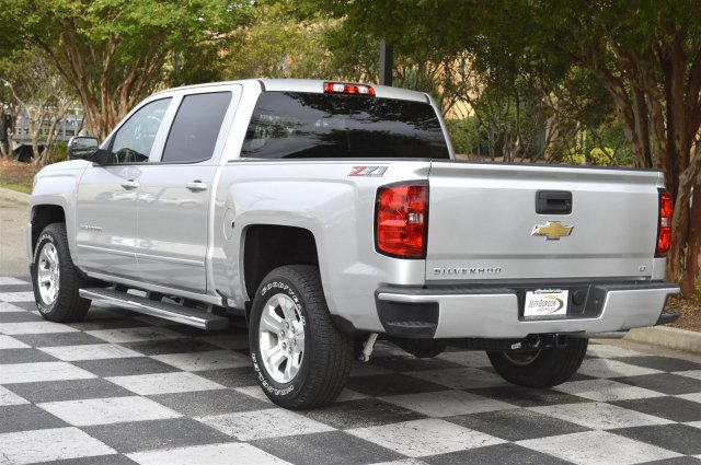 2018 Silverado 1500 Crew Cab 4x4,  Pickup #T2514 - photo 5