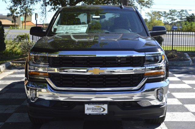 2018 Silverado 1500 Crew Cab 4x4,  Pickup #T2516 - photo 4