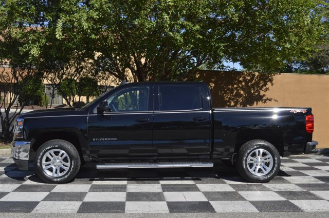 2018 Silverado 1500 Crew Cab 4x4,  Pickup #T2516 - photo 7