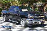 2018 Silverado 1500 Crew Cab 4x4,  Pickup #T2516 - photo 1