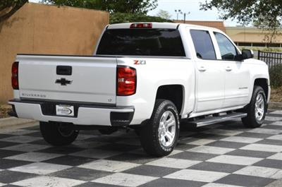 2018 Silverado 1500 Crew Cab 4x4,  Pickup #T2521 - photo 2