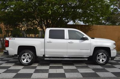 2018 Silverado 1500 Crew Cab 4x4,  Pickup #T2521 - photo 8