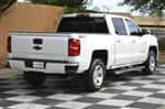 2018 Silverado 1500 Crew Cab 4x4,  Pickup #T2521 - photo 1