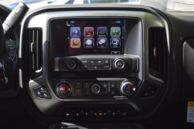 2018 Silverado 1500 Crew Cab 4x4,  Pickup #T2525 - photo 11