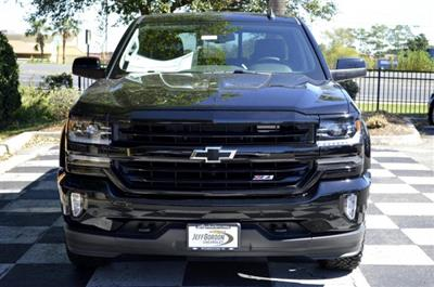 2018 Silverado 1500 Crew Cab 4x4,  Pickup #T2525 - photo 4