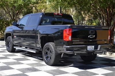 2018 Silverado 1500 Crew Cab 4x4,  Pickup #T2525 - photo 5