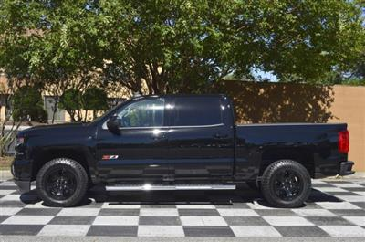 2018 Silverado 1500 Crew Cab 4x4,  Pickup #T2525 - photo 7