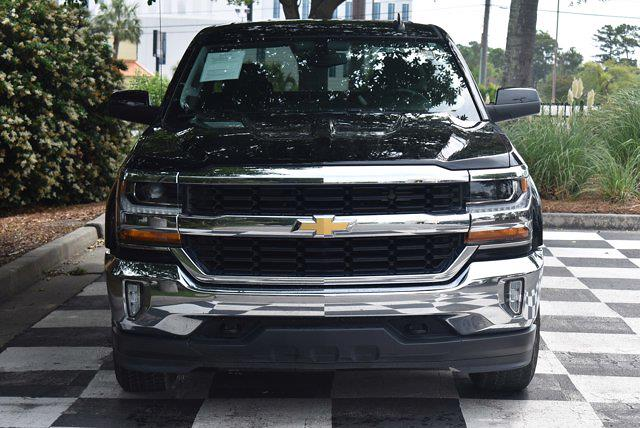 2018 Silverado 1500 Crew Cab 4x4,  Pickup #T2561 - photo 4