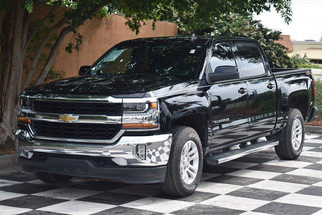 2018 Silverado 1500 Crew Cab 4x4,  Pickup #T2561 - photo 2