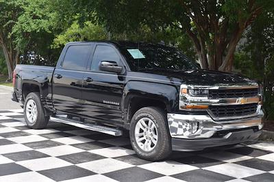 2018 Silverado 1500 Crew Cab 4x4,  Pickup #T2561 - photo 3