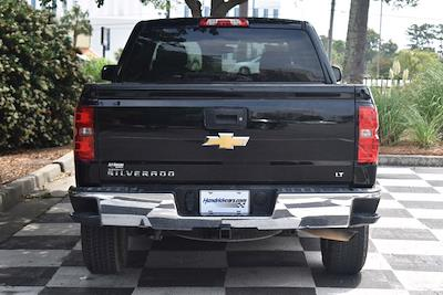2018 Silverado 1500 Crew Cab 4x4,  Pickup #T2561 - photo 7