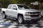 2018 Silverado 1500 Crew Cab 4x4,  Pickup #T2565 - photo 1