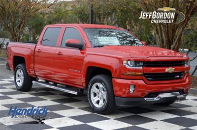 2018 Silverado 1500 Crew Cab 4x4,  Pickup #T2642 - photo 1