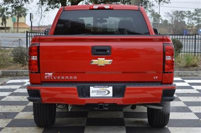 2018 Silverado 1500 Crew Cab 4x4,  Pickup #T2642 - photo 6