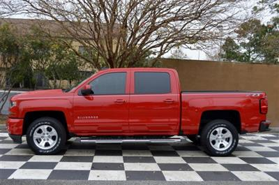 2018 Silverado 1500 Crew Cab 4x4,  Pickup #T2642 - photo 7