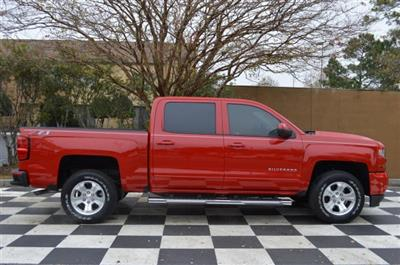 2018 Silverado 1500 Crew Cab 4x4,  Pickup #T2642 - photo 8