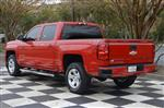 2018 Silverado 1500 Crew Cab 4x4,  Pickup #T2642 - photo 5