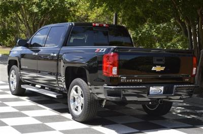 2018 Silverado 1500 Crew Cab 4x4,  Pickup #T2646 - photo 5