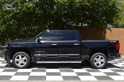2018 Silverado 1500 Crew Cab 4x4,  Pickup #T2646 - photo 7