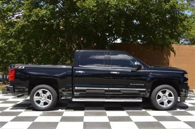 2018 Silverado 1500 Crew Cab 4x4,  Pickup #T2646 - photo 8
