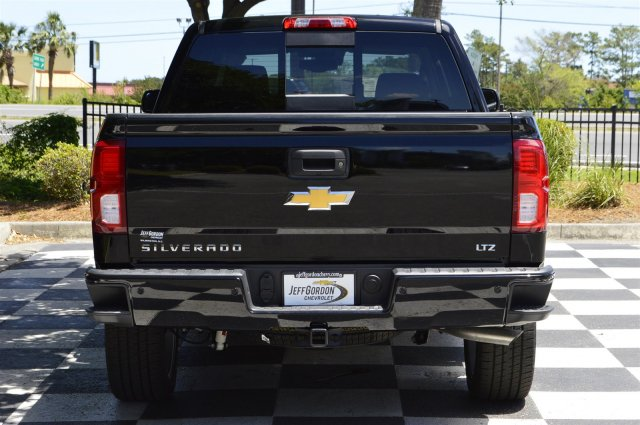 2018 Silverado 1500 Crew Cab 4x4,  Pickup #T2651 - photo 6