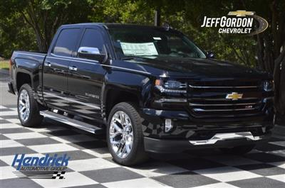 2018 Silverado 1500 Crew Cab 4x4,  Pickup #T2651 - photo 1