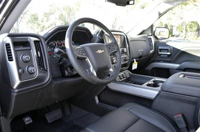 2018 Silverado 1500 Crew Cab 4x4,  Pickup #T2651 - photo 10