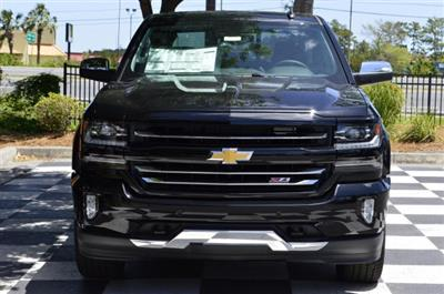 2018 Silverado 1500 Crew Cab 4x4,  Pickup #T2651 - photo 4