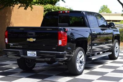 2018 Silverado 1500 Crew Cab 4x4,  Pickup #T2651 - photo 2