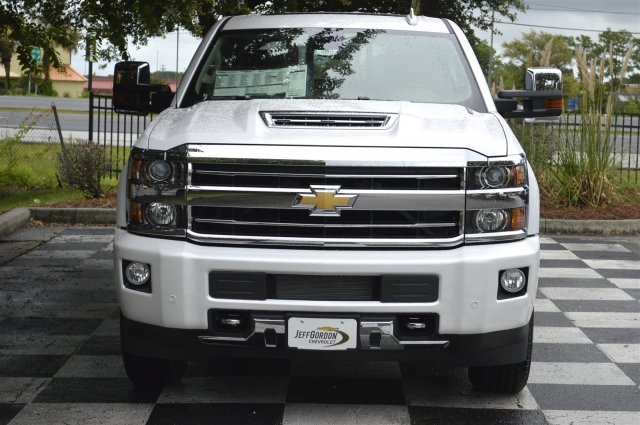 2019 Silverado 2500 Crew Cab 4x4,  Pickup #U1019 - photo 4