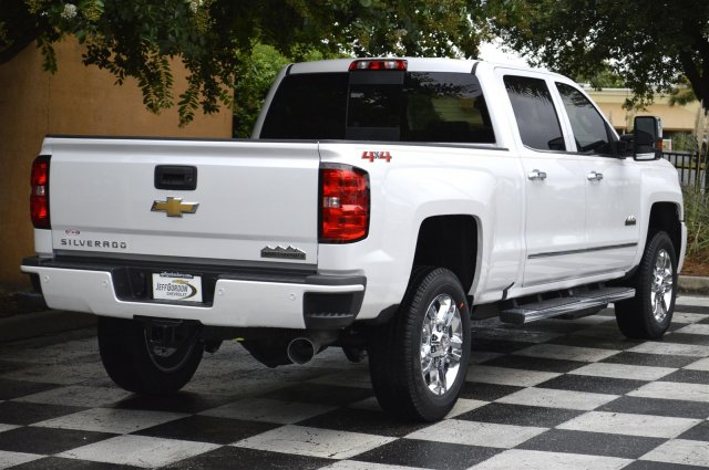 2019 Silverado 2500 Crew Cab 4x4,  Pickup #U1019 - photo 2
