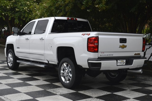 2019 Silverado 2500 Crew Cab 4x4,  Pickup #U1019 - photo 5