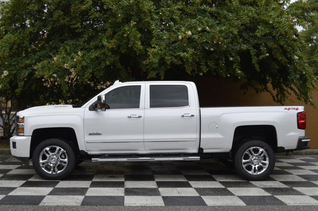 2019 Silverado 2500 Crew Cab 4x4,  Pickup #U1019 - photo 7