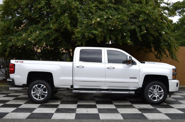 2019 Silverado 2500 Crew Cab 4x4,  Pickup #U1019 - photo 8