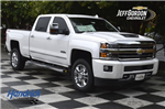 2019 Silverado 2500 Crew Cab 4x4,  Pickup #U1019 - photo 1