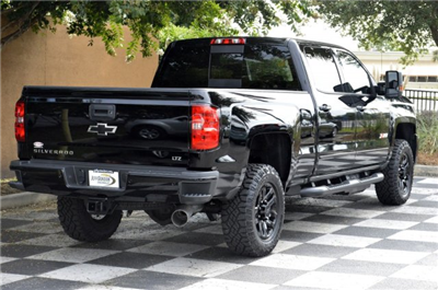 2019 Silverado 2500 Crew Cab 4x4,  Pickup #U1022 - photo 2