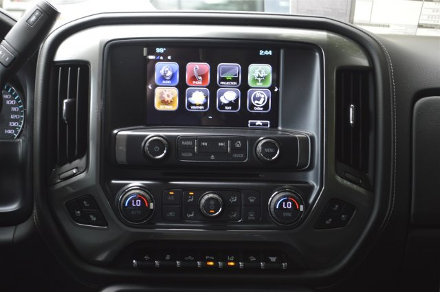 2019 Silverado 2500 Crew Cab 4x4,  Pickup #U1024 - photo 11