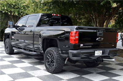 2019 Silverado 2500 Crew Cab 4x4,  Pickup #U1024 - photo 5