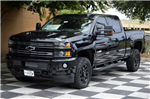2019 Silverado 2500 Crew Cab 4x4,  Pickup #U1024 - photo 3